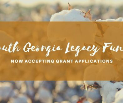 South Georgia Legacy Fund updates background-community foundation