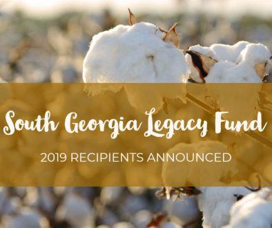 2019 recipients post