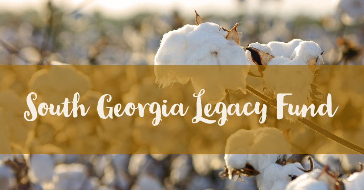 SGA Legacy Fund Banner Picture